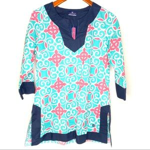 Simply southern coverup /L
